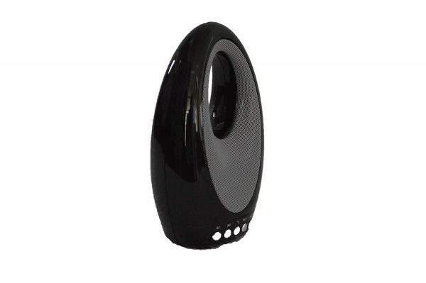 Hunter Wireless Bluetooth Speaker Black