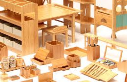Office Use Bamboo Product
