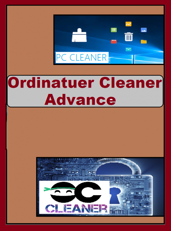 Ordinateur Cleaner Advance Pro