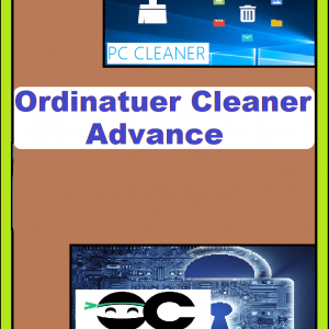 Ordinateur Cleaner Advance