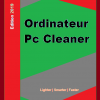 ORDINATEUR CLEANER ALL IN ONE